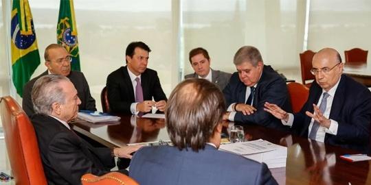 Governo apresenta quarta proposta de Reforma da Previdência