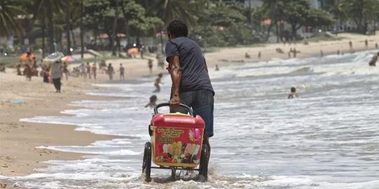 No Brasil, trabalho informal é a nova regra