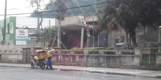 Estado reavalia nova sede para a SST, abrigada em prédio insalubre
