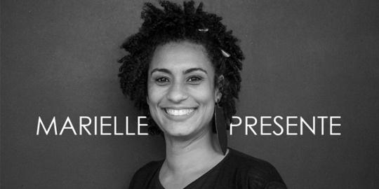 Brasil lamenta execução da ativista de direitos humanos Marielle Franco