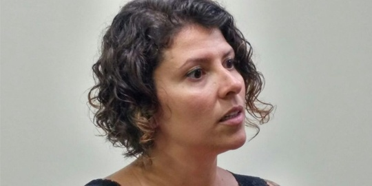 'Página da ditadura está longe de ser virada. Tortura, mortes e desaparecimentos seguem acontecendo'