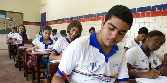 Com reforma do Ensino Médio, 40% dos alunos se distanciam da educação