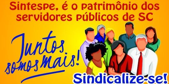 SINTESPE lança nova Campanha de Sindicalização para o próximo período