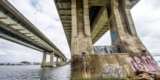 TCE indica suspensão de edital e aponta falhas no processo de seleção de empresa para supervisionar reforma nas pontes