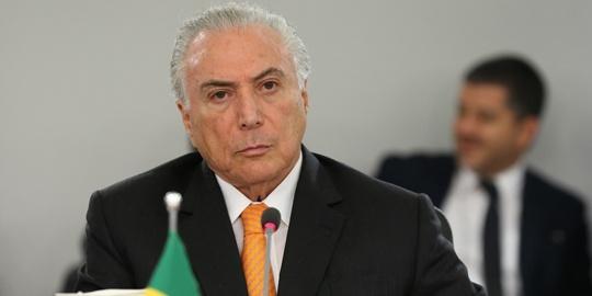96% desaprovam atuação de Temer na negociação com caminhoneiros