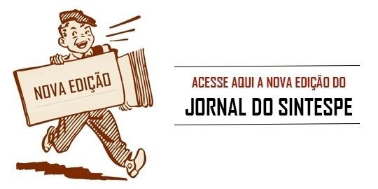 Acesse a edição de junho do Jornal do SINTESPE