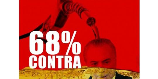 Vítimas dos reajustes, brasileiros rejeitam política de preços da Petrobras