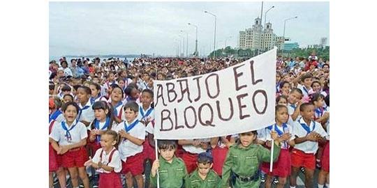 CUT comemora reatamento de relações EUA-Cuba