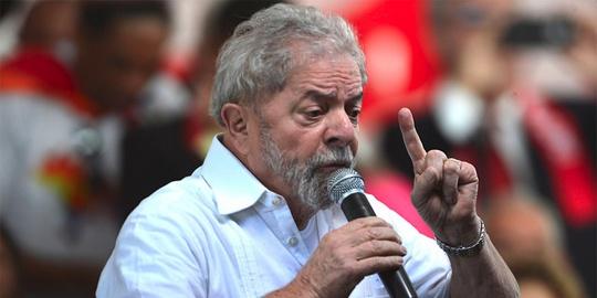 """Lula vai lançar """"Plano Nacional de Emergência"""" contra cortes e abusos de Temer"""