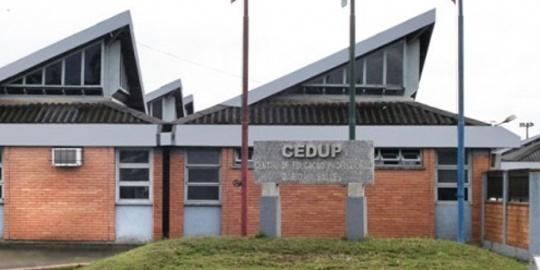 Governo do Estado cancela 575 matrículas do CEDUP nesse semestre