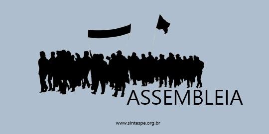 Assembleia Geral de servidores da Defensoria Pública será nesta quarta-feira