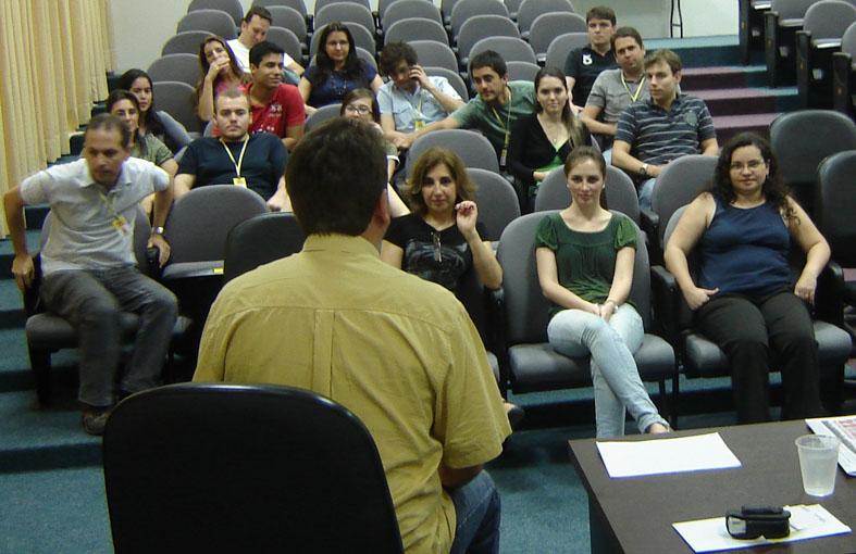 Reuniões por locais de trabalho reforçam a Campanha Salarial
