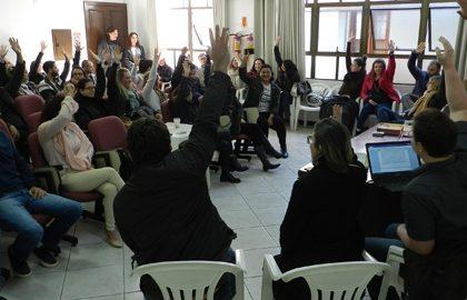 Defensoria Pública entrará em greve no dia 16 de julho
