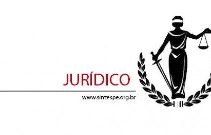 Conheça as ações e processos jurídicos movidos pelo SINTESPE