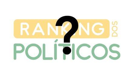 Um engodo do chamado 'Ranking dos Políticos'