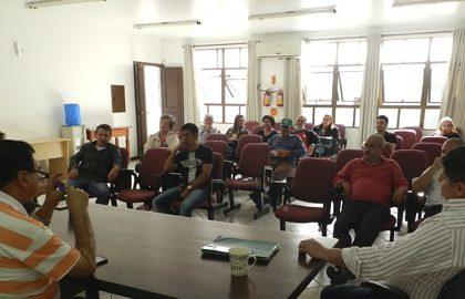 SSP e SJC: servidores técnicos e administrativos unificam luta