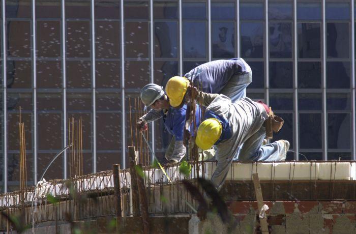 No Brasil, a cada 48 segundos um trabalhador sofre acidente e um morre a cada 4h