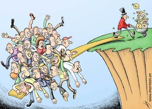 Mercado já pressiona pelo fim da valorização do salário mínimo