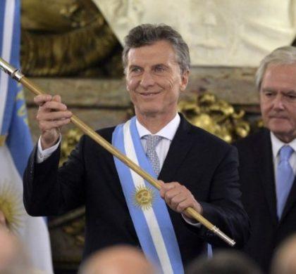 Mídia brasileira apoiou Macri e agora esconde o caos na Argentina
