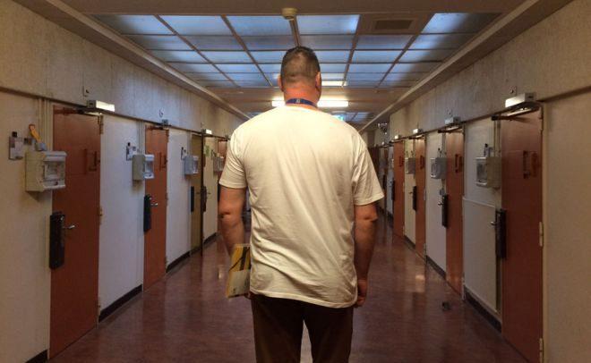 Holanda enfrenta 'crise penitenciária': sobram celas, faltam condenados