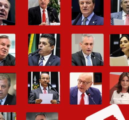 Eleições 2018: relembre quem são os candidatos que atacaram os direitos dos trabalhadores