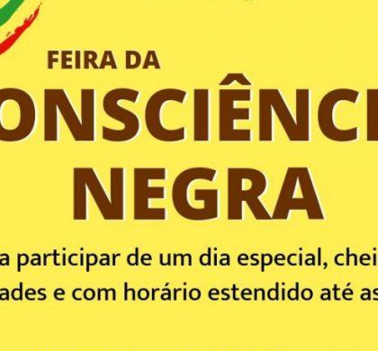 Escola Sul promove Feira da Consciência Negra no dia 24