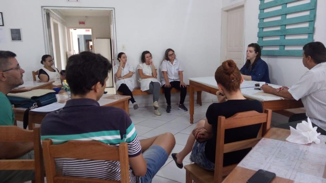 Governo do Estado encaminha entrega do Centro Educacional São Gabriel