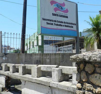 SST: desorganização na mudança para o prédio da Cohab