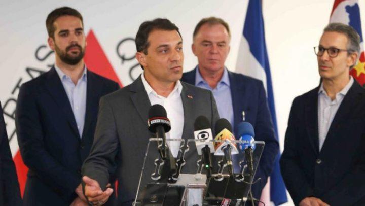 Reformas: Governador de SC envia reforma administrativa ainda neste mês e manifesta apoio à Reforma da Previdência