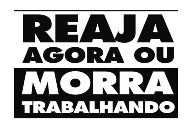 22 de março é dia de mobilização e luta contra a reforma da Previdência