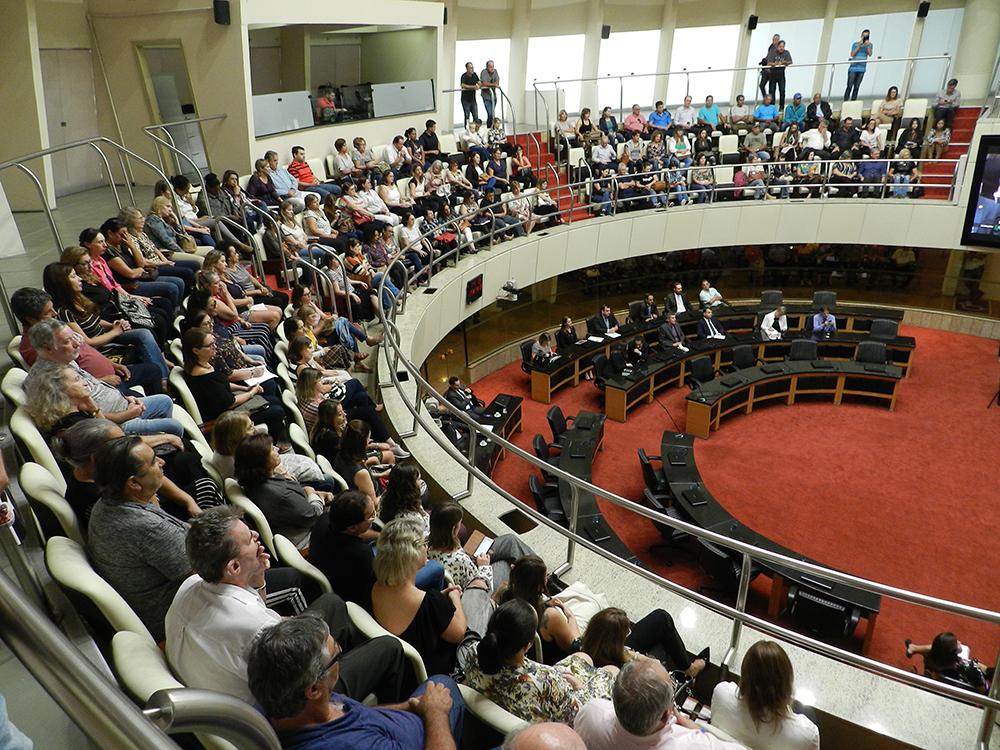 Reforma Administrativa: confira como foram os três dias de audiências públicas que debateram o projeto