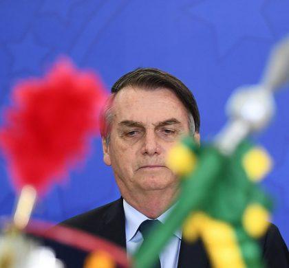 Bolsonaro tem pior avaliação de presidente em primeiro mandato desde redemocratização