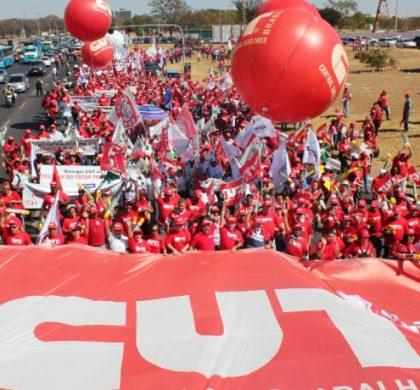 CUT convoca trabalhadores para dialogar com deputados e impedir a reforma