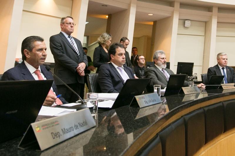 Reforma administrativa de SC: projeto recebe mais sete emendas