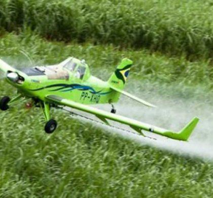 Governo Bolsonaro bate novo recorde e chega a 166 agrotóxicos liberados em 2019