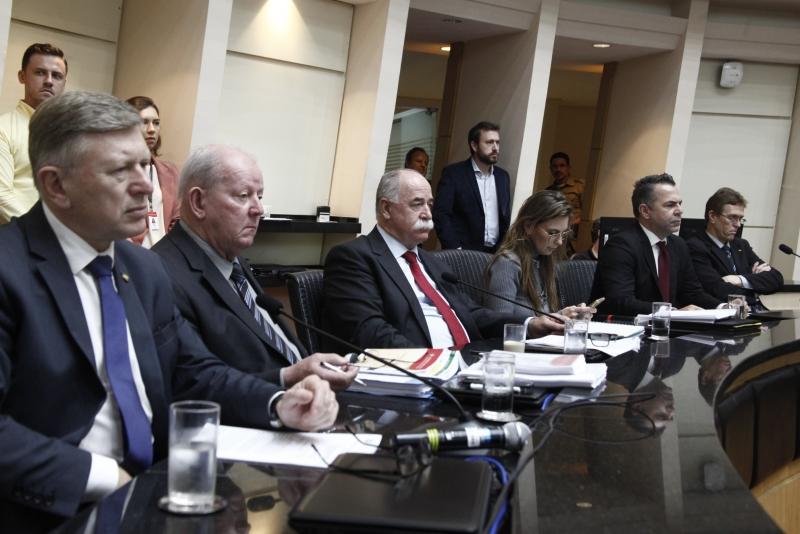 Reforma administrativa entra em fase final de tramitação