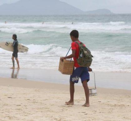 Santa Catarina tem 89 mil crianças e adolescentes em atividade laboral