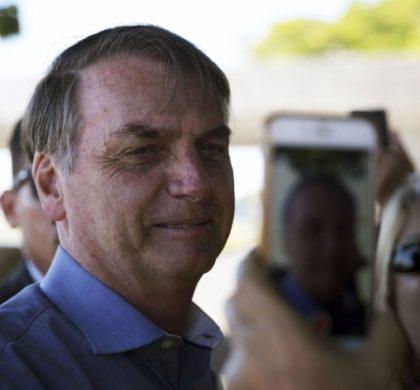 """Concursos na mira: """"dificilmente teremos concurso no Brasil nos próximos anos"""", afirma Jair Bolsonaro"""