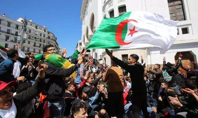 Argélia: por uma nova independência