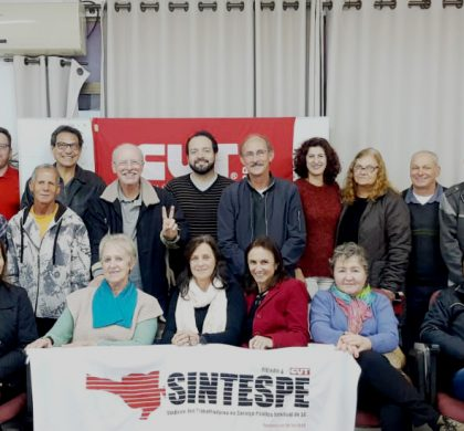 A reunião foi marcada pelo comprometimento e iniciativa dos membros de todo o Estado.