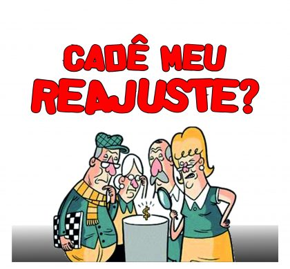 """O governo do Estado """"esqueceu"""" de reajustar os salários dos servidores aposentados pela compulsória?"""