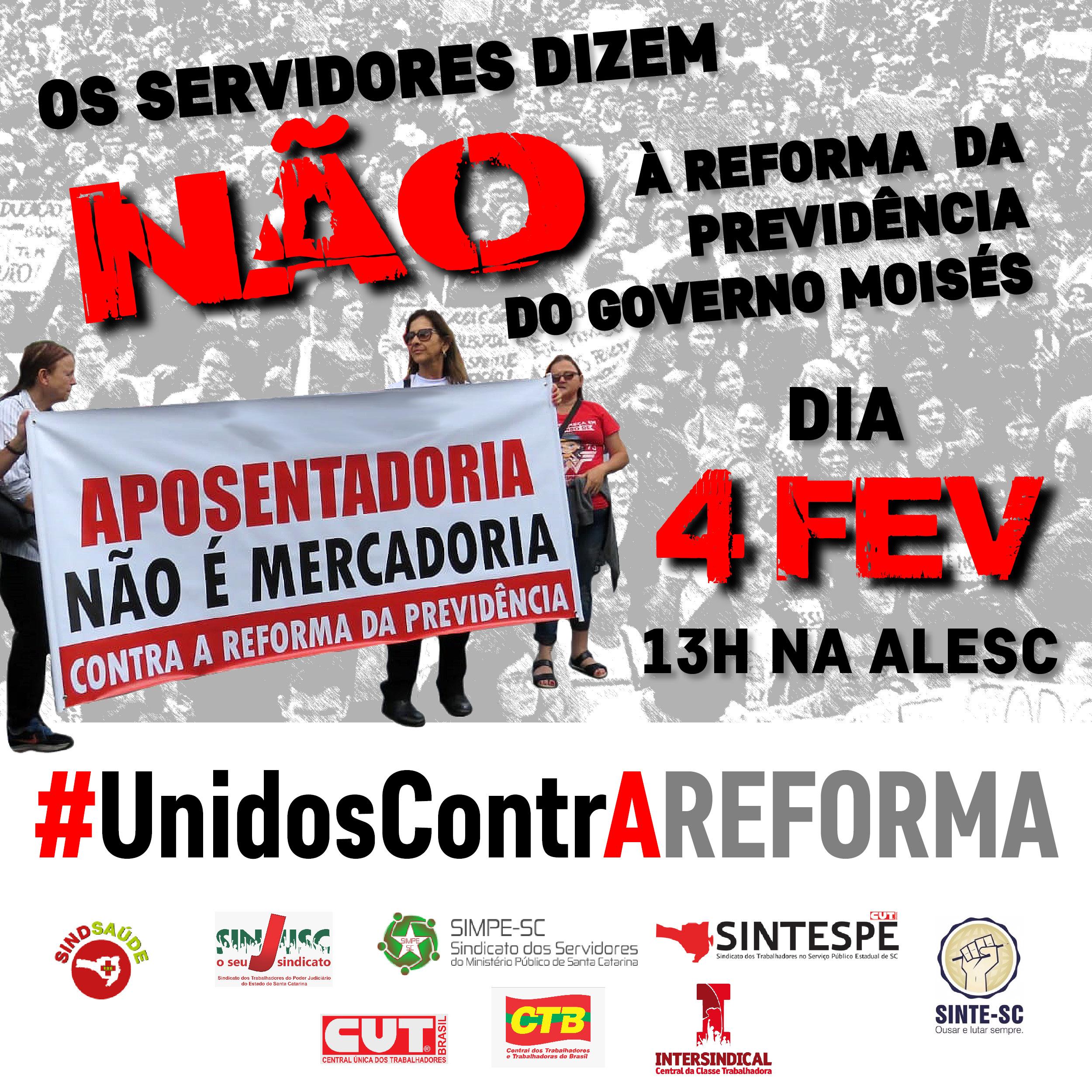 Unidos Contra a Reforma