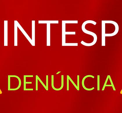 SINTESPE denuncia: CEDUP's não cumprem medidas de quarentena contra o Coronavírus!