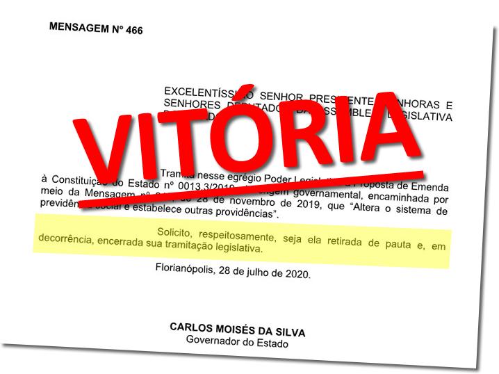 VITÓRIA DAQUELES QUE NÃO SE ENTREGAM