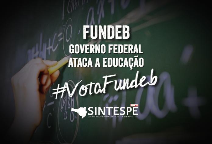 #VotaFundeb: Em Defesa da Educação