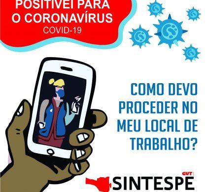 COVID 19 também é doença do trabalho