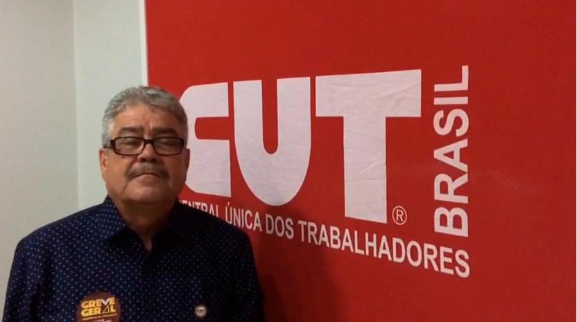 Presidente da Federação Nacional dos Portuários mobiliza trabalhadores de SC contra privatizações